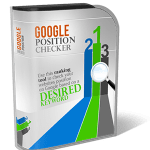 Snag Success Bonus Google Position Checker