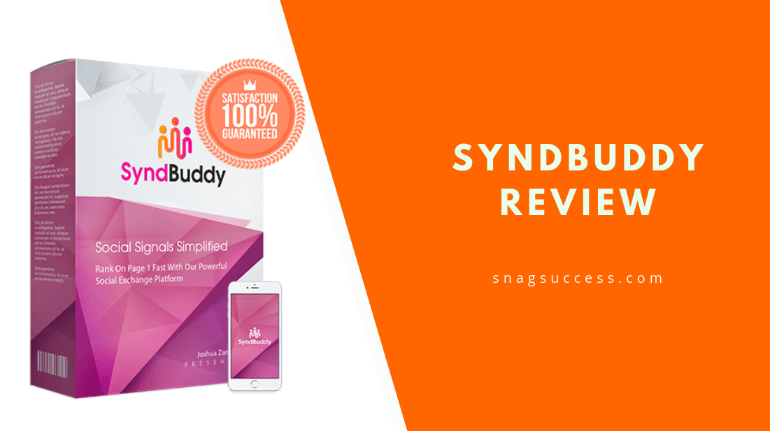 SyndBuddy Review