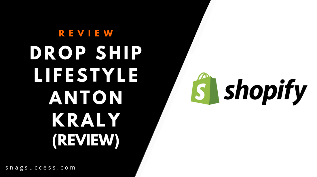 Drop Ship Lifestyle Review