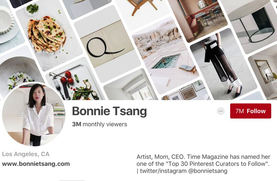 How to become a Pinterest Influencer