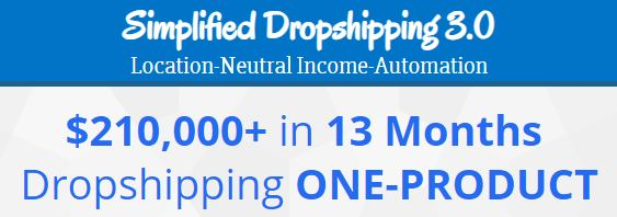 Simplified Dropshipping Review