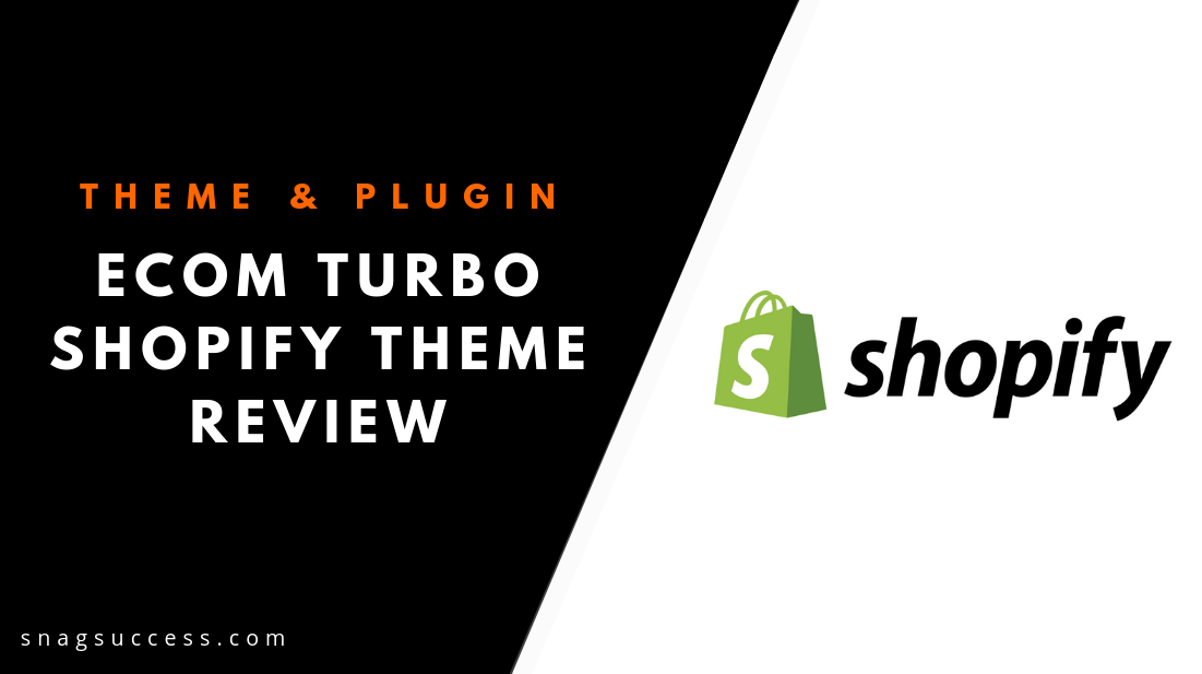 Ecom Turbo Theme Review