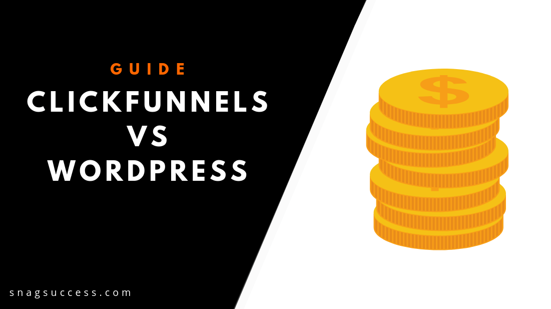 Clickfunnels vs Wordpress