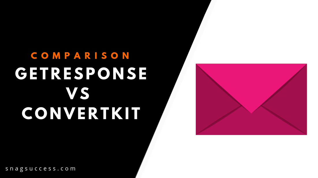 How Convertkit Vs Getresponse can Save You Time, Stress, and Money.