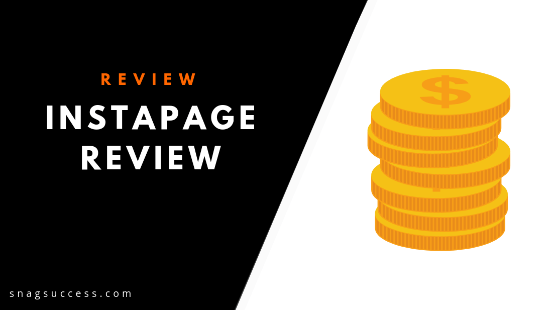 Instapage Review 2019
