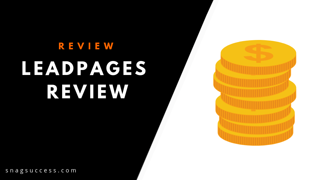 LeadPages Review 2019