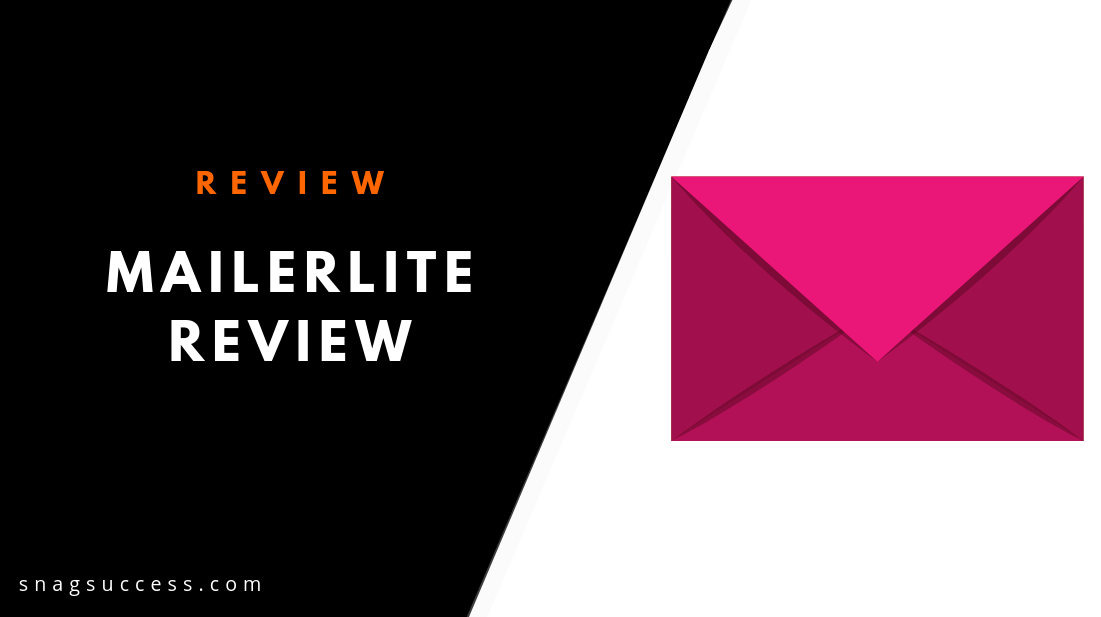 MailerLite Review 2019