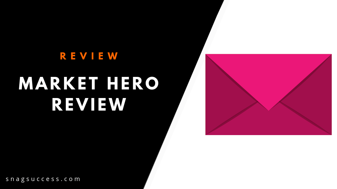 Market Hero Review 2019