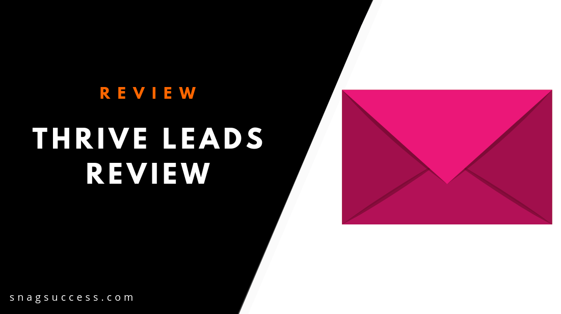 Thrive Leads Review 2019