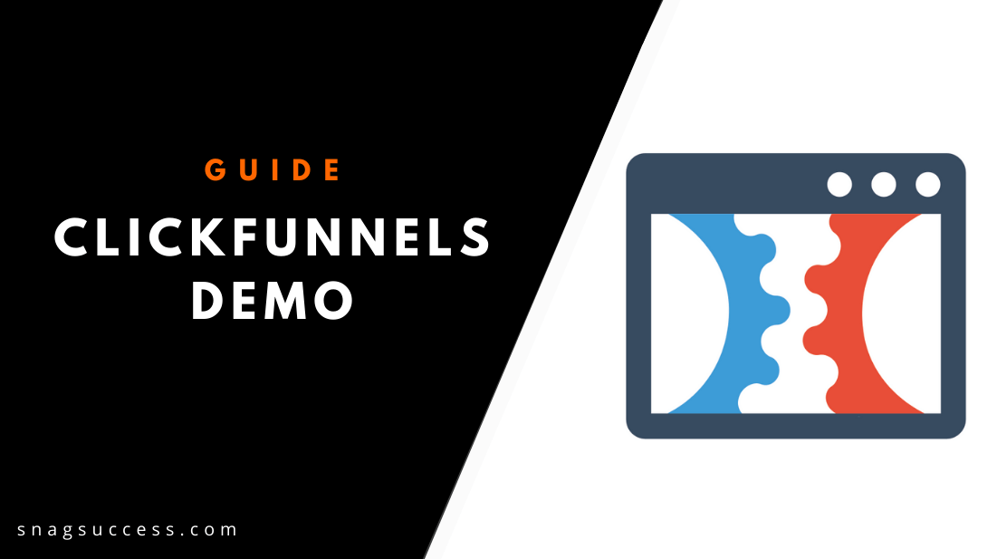 About Clickfunnels Demo