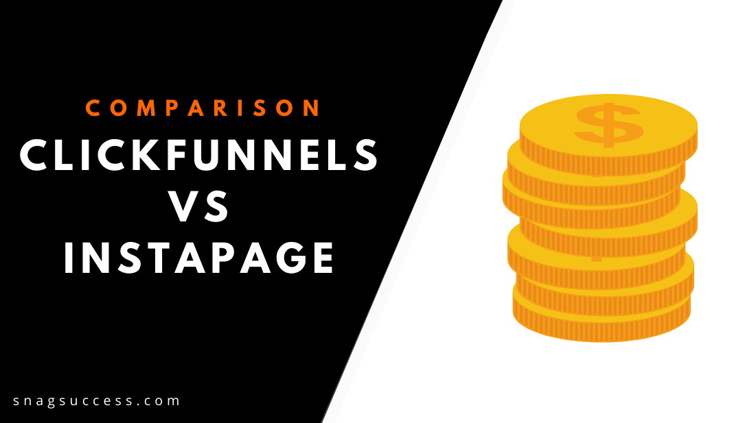 Clickfunnels Vs Instapage Which Is Better?