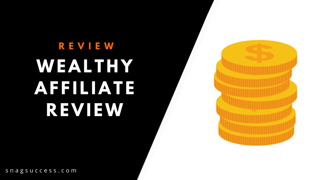 Wealthy Affiliate Review by Carson Lim and Kyle Loudon