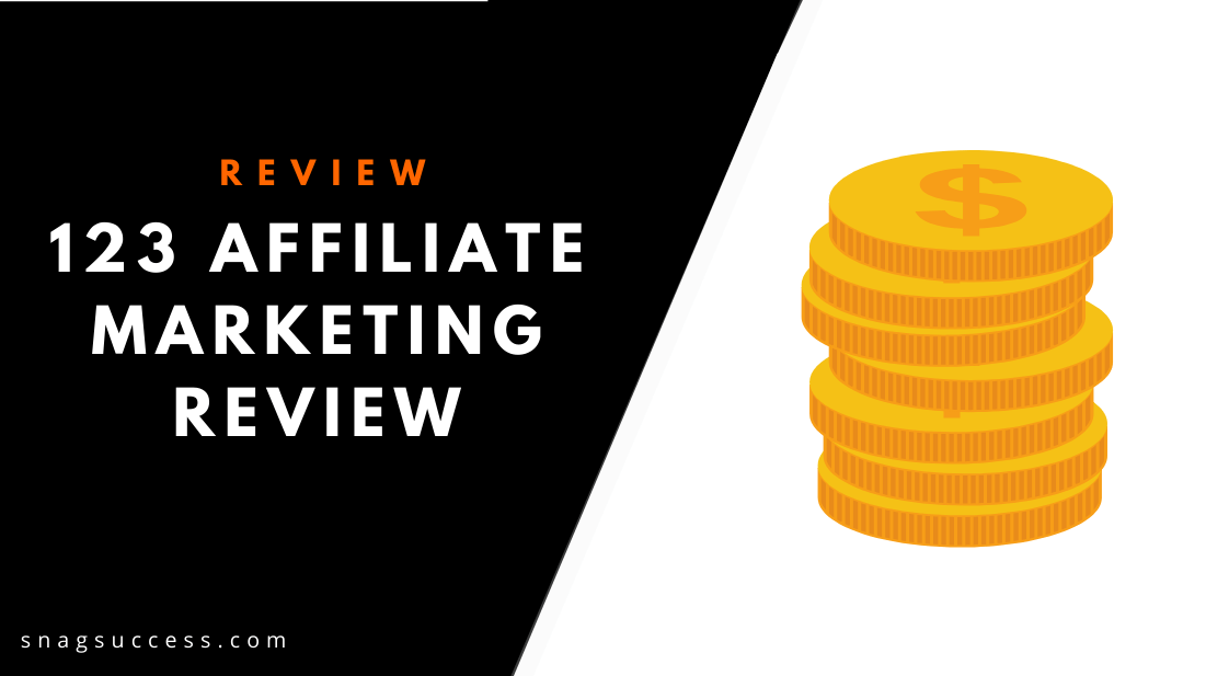 123 Affiliate Marketing Review Patt Flynn