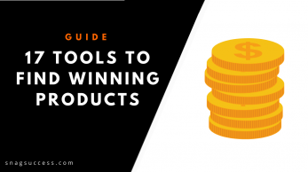 Find Winning Products Tools