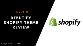 Debutify Shopify Theme Review