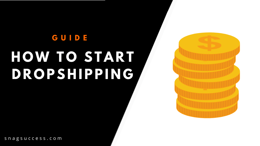How To Start Dropshipping Real Actionable Steps