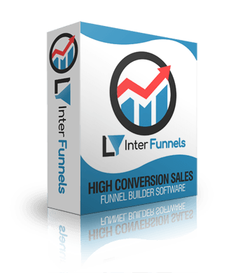 Interfunnels Page Builder