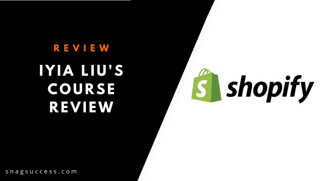 Iyia Liu's Course Review