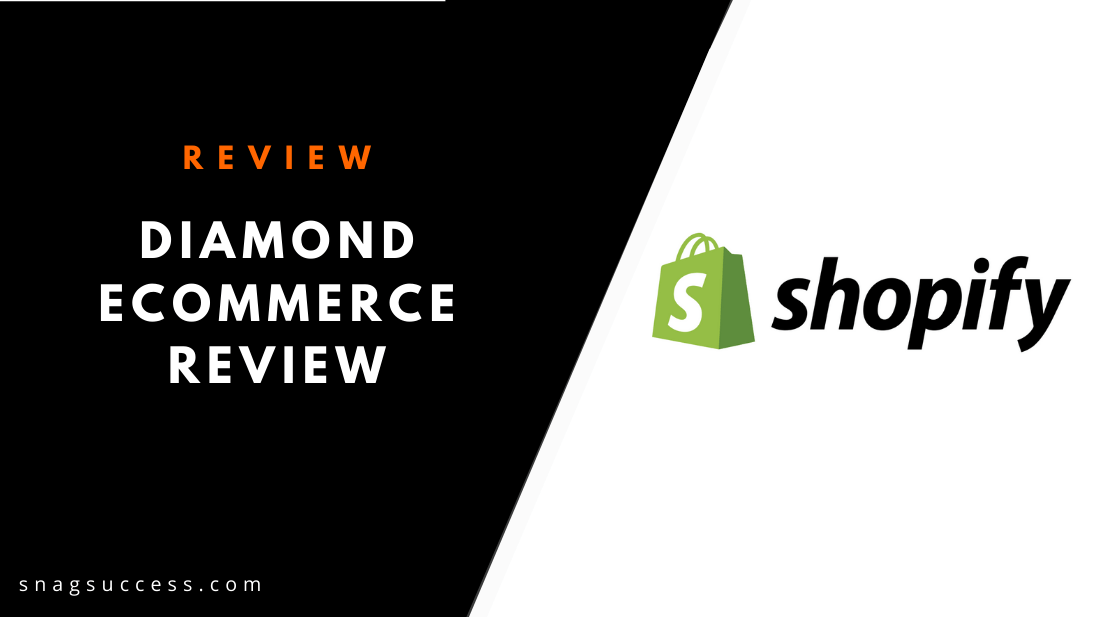 Diamond eCommerce Review