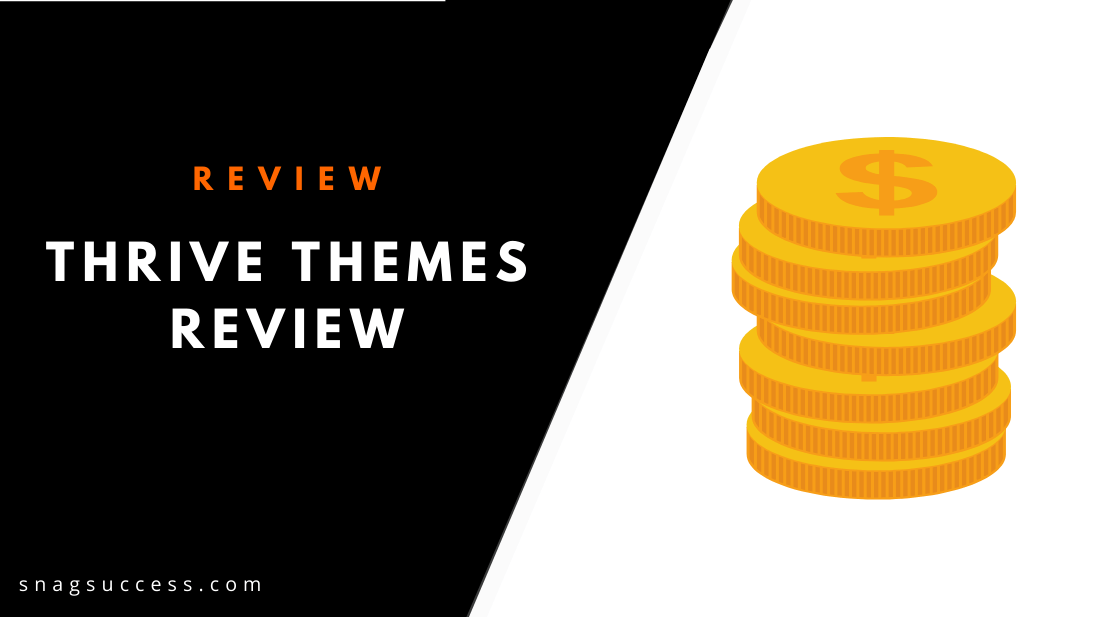 For Under 400 Thrive Themes WordPress Themes