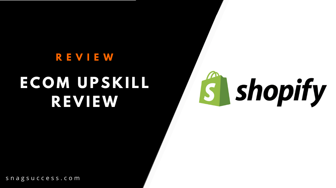 eCom Upskill Review Jack Bloomfield
