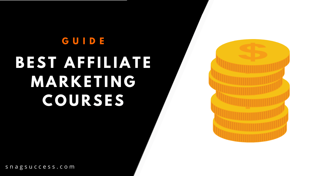 Best Affiliate Marketing Course