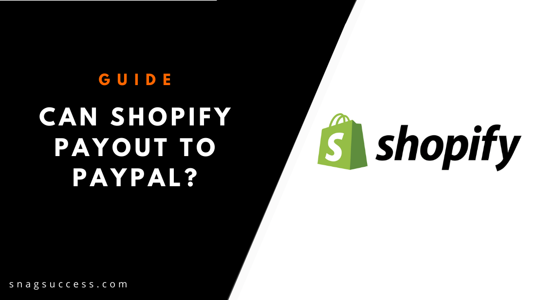 Does Shopify advertise for you?