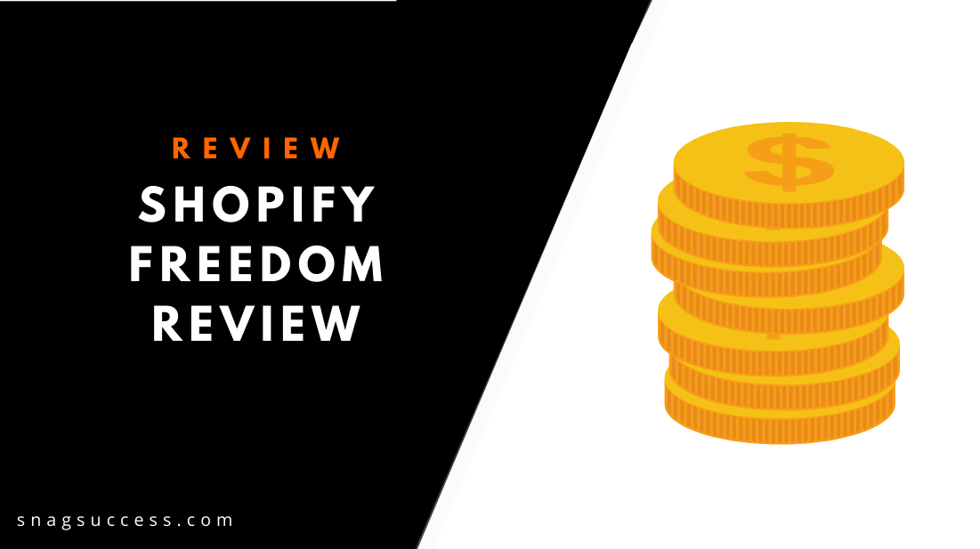 Shopify Freedom Review