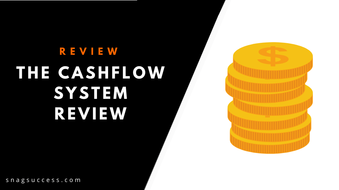 The Cashflow System Review