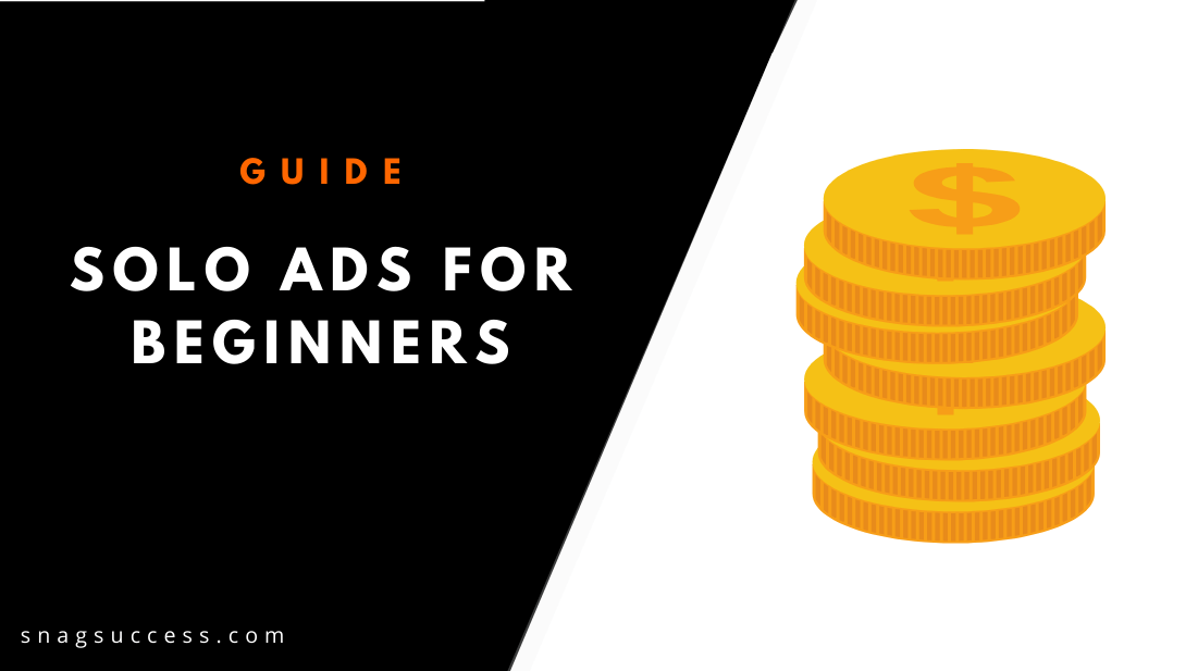 beginners guide for solo ads