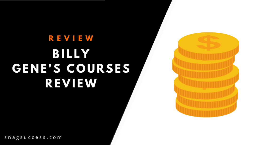 Billy Gene's Courses Review