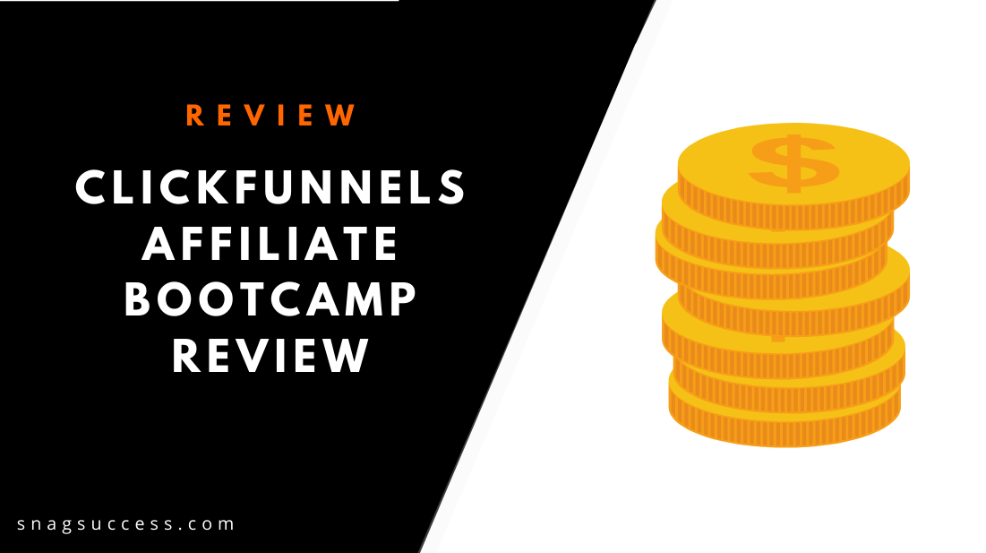 ClickFunnels Affiliate Bootcamp