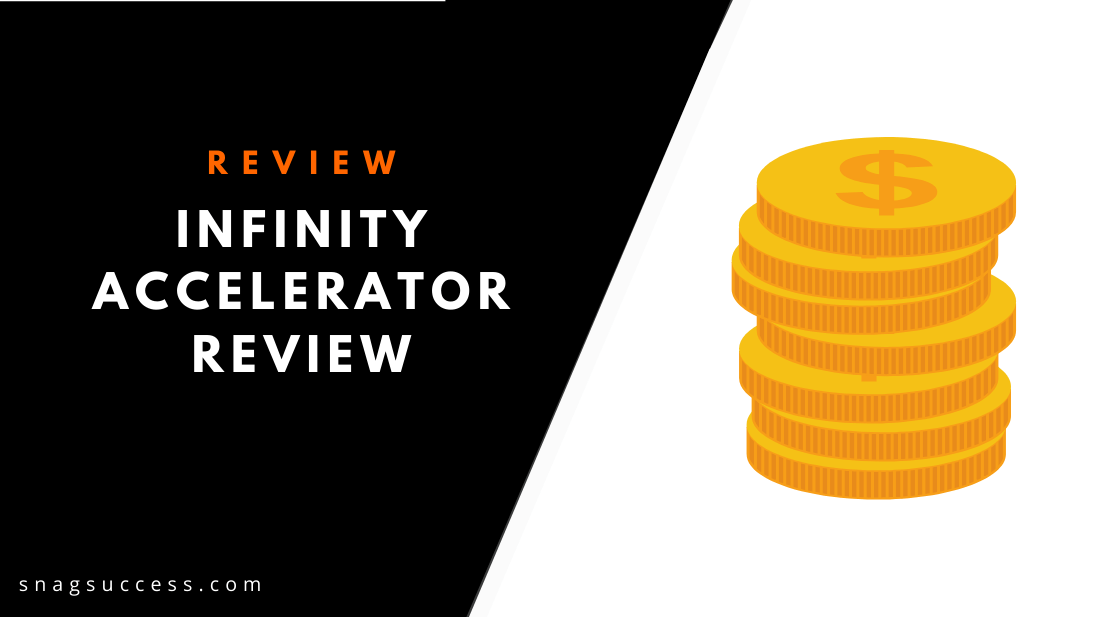 Infinity Accelerator Review
