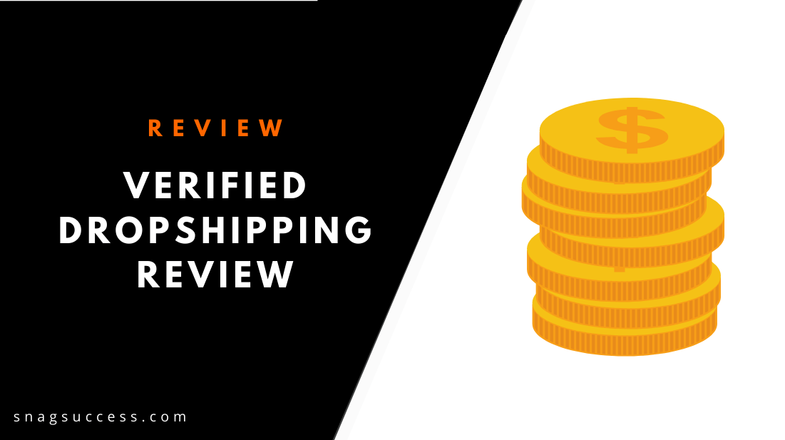 Verified Dropshipping Review