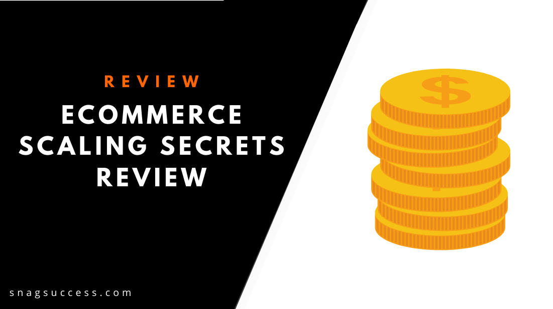 eCommerce Scaling Secrets